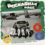 Rockabilly Race Vol. 5|Various Artists