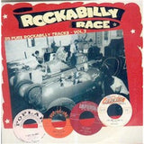 Rockabilly Race Vol. 2|Various Artists