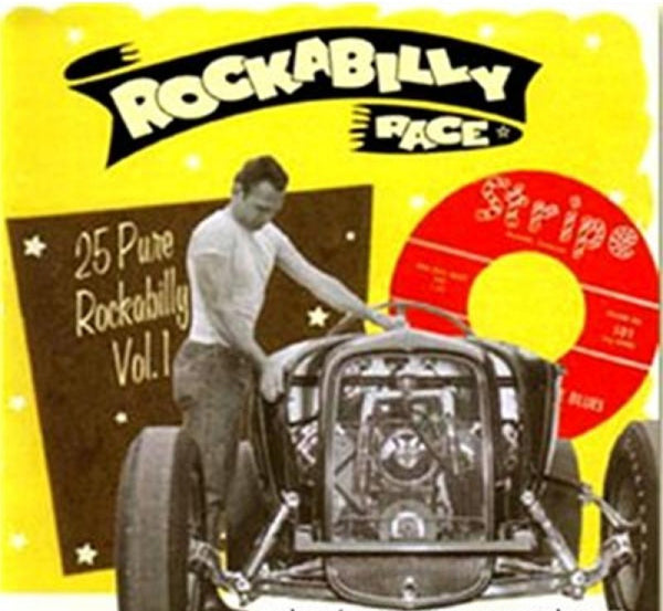 Rockabilly Race Vol. 1|Various Artists