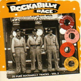 Rockabilly Race Vol. 3|Various Artists
