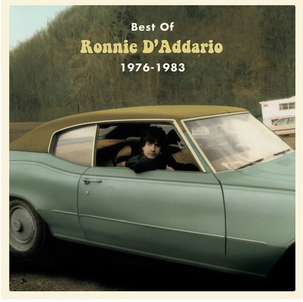 D'Addario, Ronnie|Best Of (1976-1983)