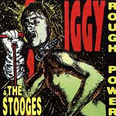 Stooges, Iggy & The - Rough Power