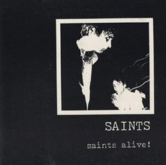 Saints, The|Saints Alive! (Live on TV) Col. Vinyl