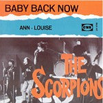 Scorpions - Baby Back Now