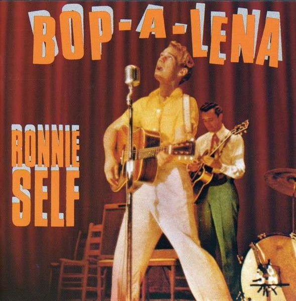 Self, Ronnie|Bop-A-Lena