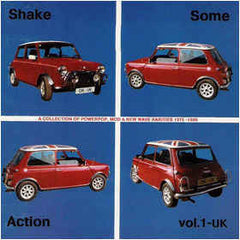 Shake Some Action Vol. 1 UK|Various Artists