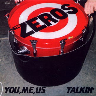 Zeros  - You, Me, Us