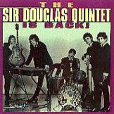 Sir Douglas Quintet - Is Back!