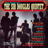 Sir Douglas Quintet - The Best Of