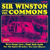Sir Winston & The Commons  - We´re Gonna Love