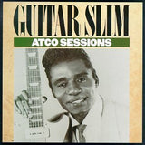 Guitar Slim|Atco Sessions