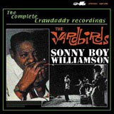 Yardbirds  - With Sonny Boy Williamson