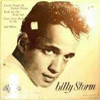 Storm, Billy & The Valiants - S/T