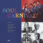 Soul Carnival - Various Artists
