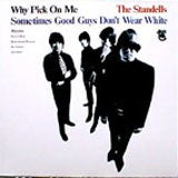 Standells - Why Pick On Me