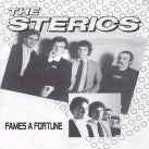 Sterics - Fames a Fortune Ep