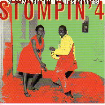 Stompin Vol. 4 - Various Artists
