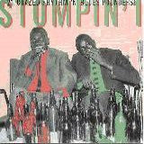 Stompin' Vol. 1 - 21 Crazed Rhythm'n'Blues Pounders! - Various Artists