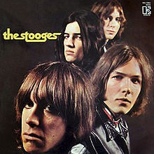 Stooges, The - S/T