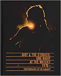 Stooges|One Night At The Whisky, 1970 (Hardcover)*
