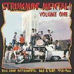Strummin Mental Vol. 1 - Various Artists