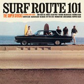 Super Stocks, The  - Surf Route 101