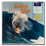 Allen, Richie - Surfer's Slide