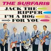Surfaris - Jack The Ripper
