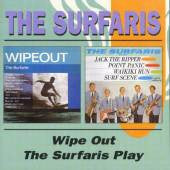 Surfaris - Wipeout/The Surfaris Play