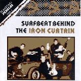 Surfbeat Behind The Iron Curtain - Various Artists
