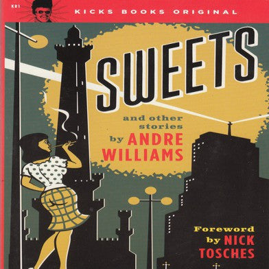 Williams, Andre - Sweets