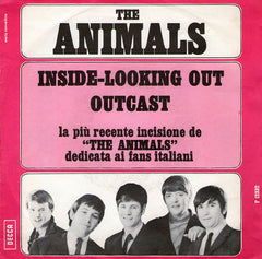 Animals|Inside Looking Out
