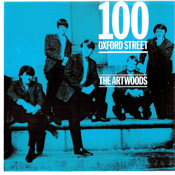 Artwoods  - 100´s Oxford Street