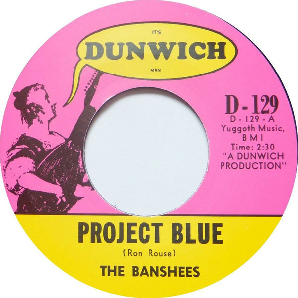 Banshees|Project Blue