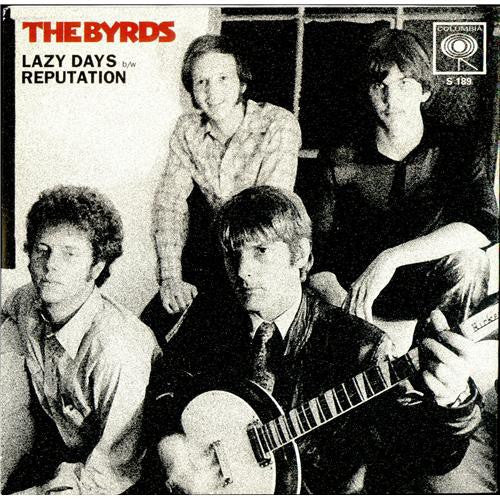 Byrds - Lazy Days