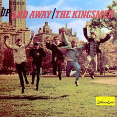 Kingsmen - Up And Away