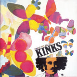 Kinks|Face To face