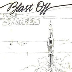 The Shapes - Blast Off