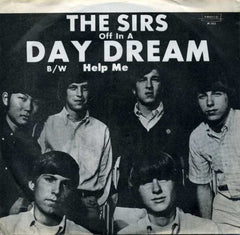 Sirs|Day Dream