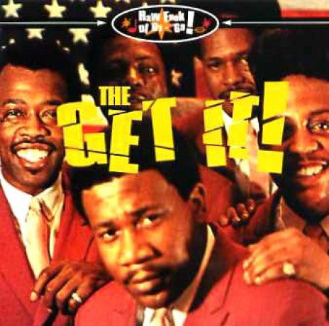 The Get It !!! |Various Artists