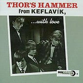 Thor's Hammer  - From Keflavik With Love