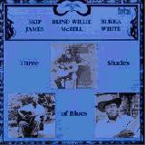 Three Shades Of Blues - Various Artists