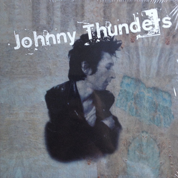 Thunders, Johnny & The Chesterfield Kings|‎Critic's Choice