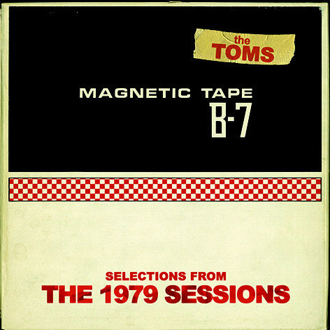 The Toms|Selections From The 1979 Sessions
