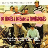 Of Hopes & Dreams & Tombstones - Beat & R&B From Down Under - Various Artists