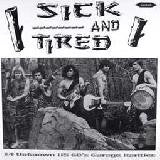 Sick And Tired - Various Artists