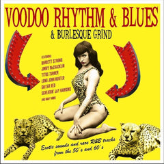 Voodoo Rhythm & Blues|Various artists