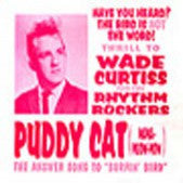 Curtiss, Wade  - Puddy Cat