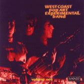 West Coast Pop Art Experimental Band - Volume 1