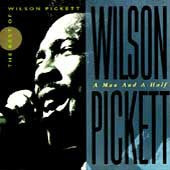 Pickett, Wilson - A Man And A Half
